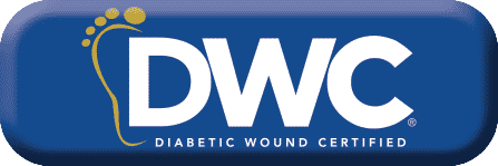 diabetic wound certified