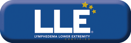 lymphedema lower extremity LLE