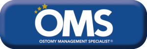 ostomy management specialist OMS